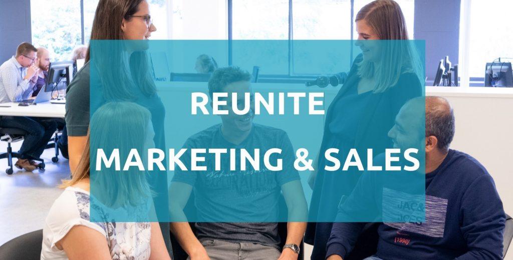 Hoe Pardot jouw sales en marketing team herenigt