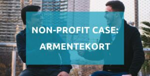 Non-profit case ArmenTeKort
