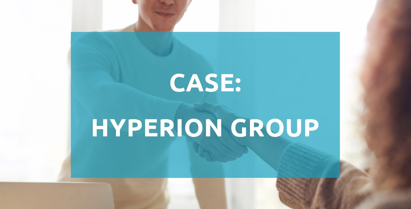 Case Hyperion Group