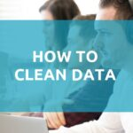 How to data cleaning